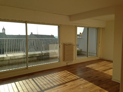 NANTES GUIST'HAU - Appartement TYPE 3