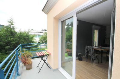 A VENDRE Appartement T3   Construction 2000  Quartier GERAUDIERE NANTES NORD